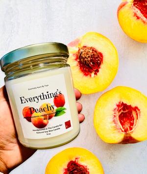 Everything's Peachy
