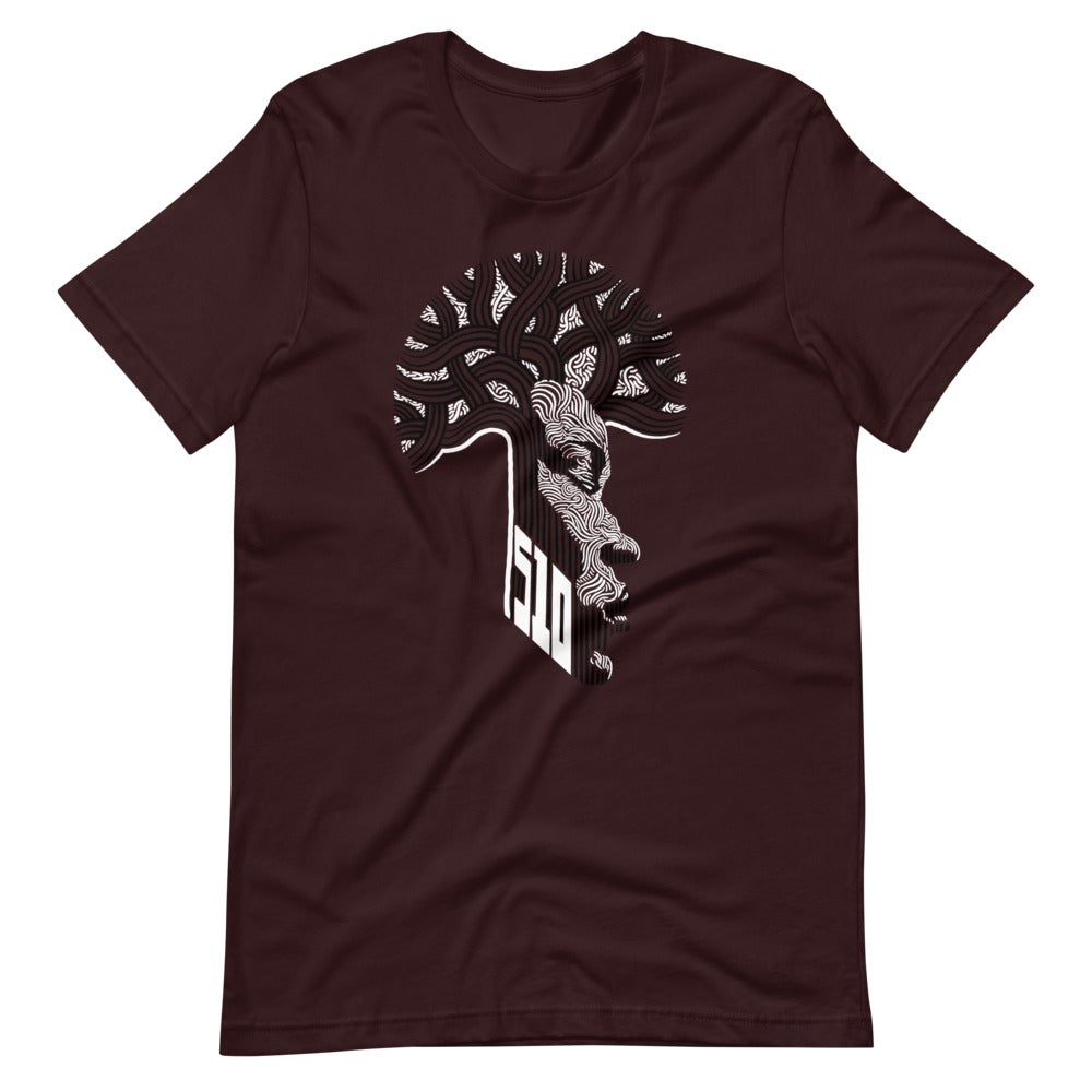 """""""510 DAY"""" Short-Sleeve Unisex T-Shirt"""