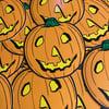 '78 Pumpkin (Decal)