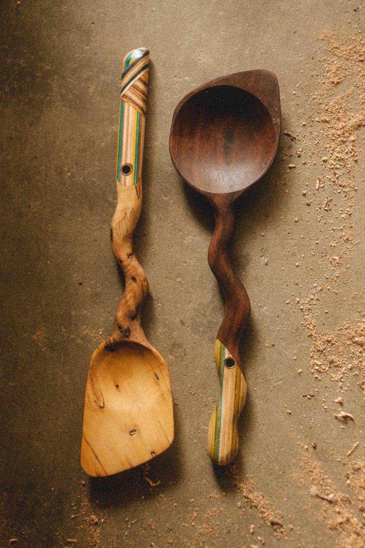 Image of Spoonula