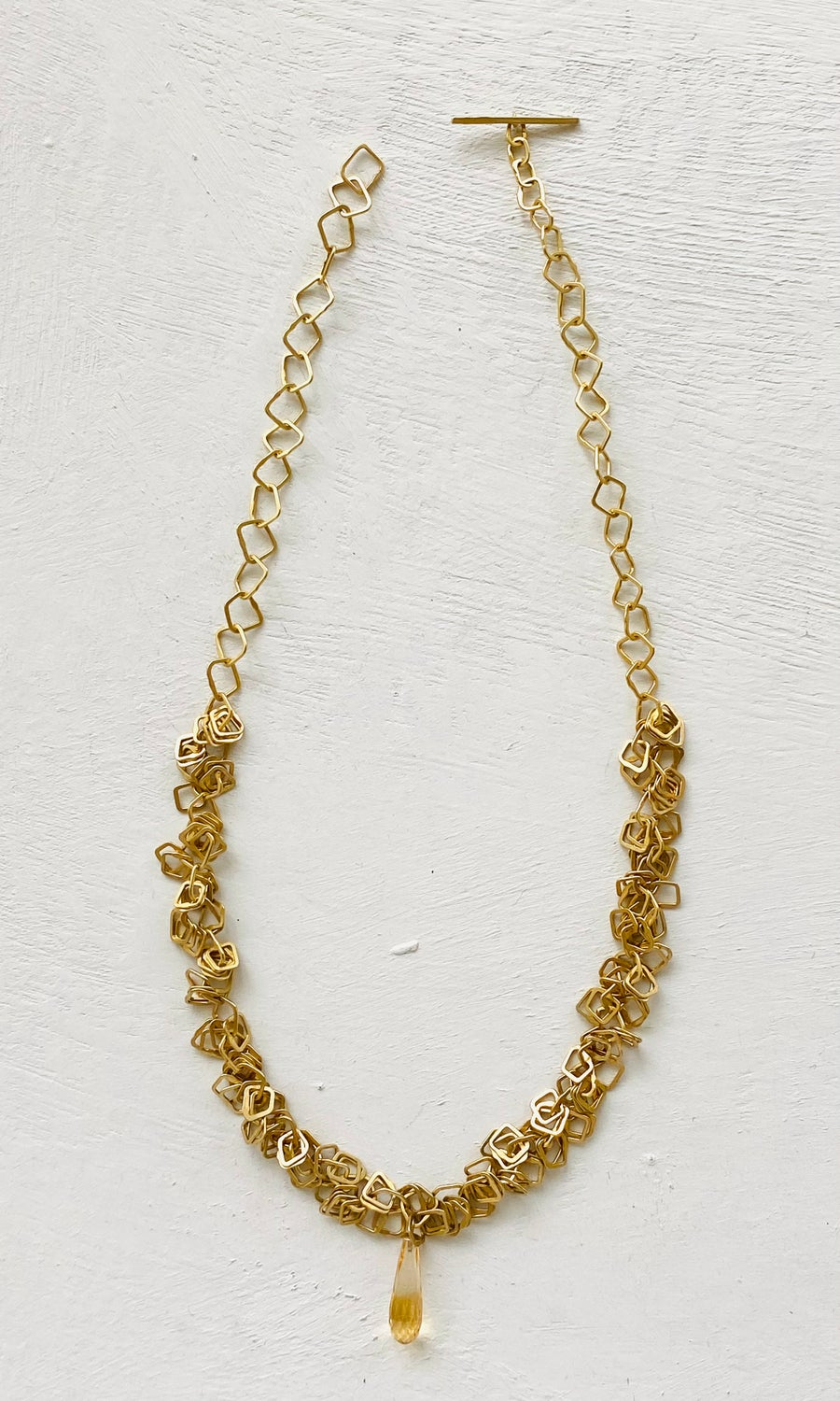 Image of Indian Summer Necklace #19