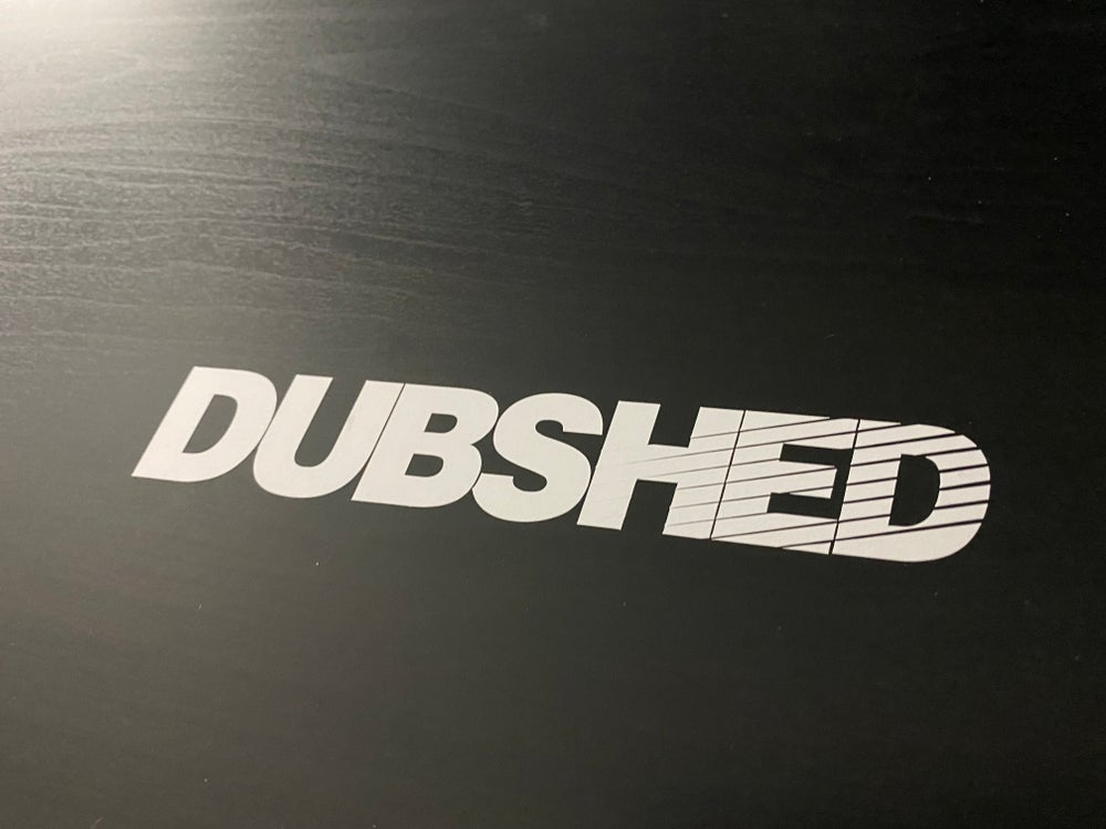 Image of Dubshed Fade Vinyl