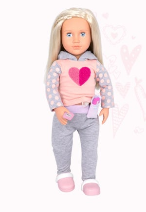 Image of Our Generation - Diabetic Care Kit For 46cm Dolls