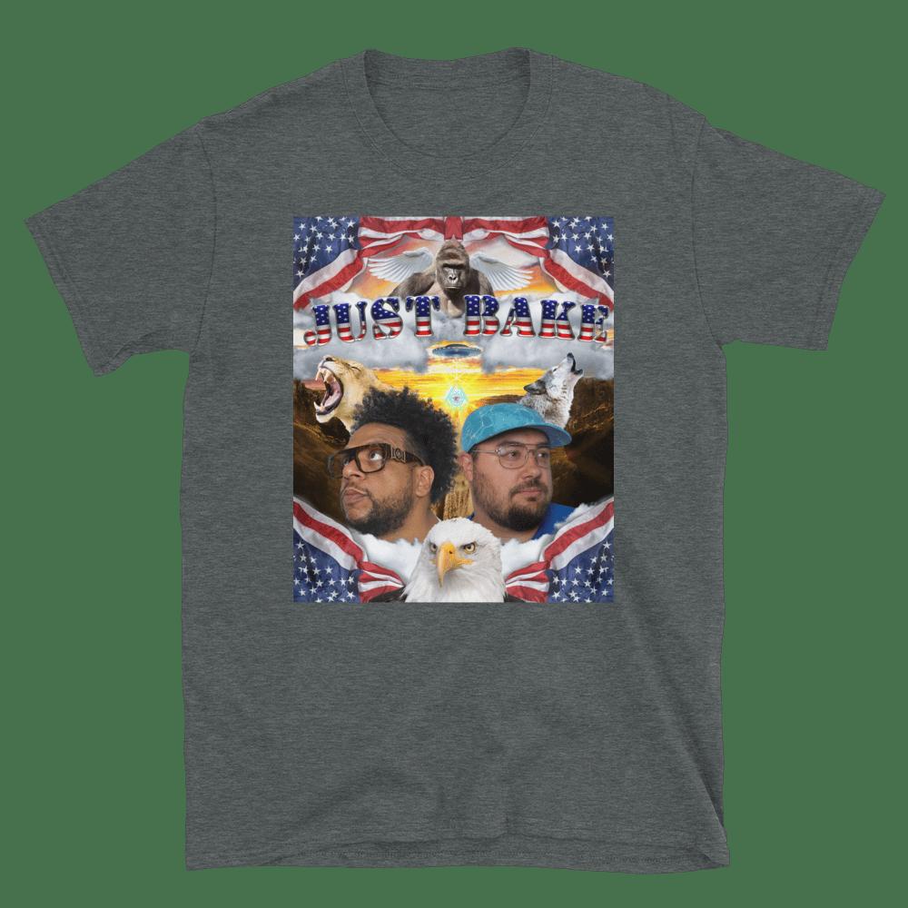 Just Bake America!