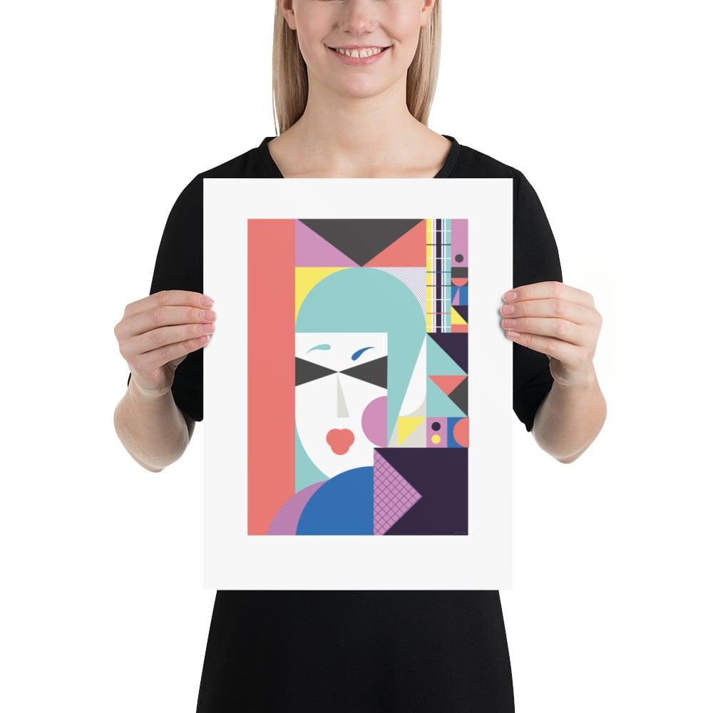 Image of Woman I