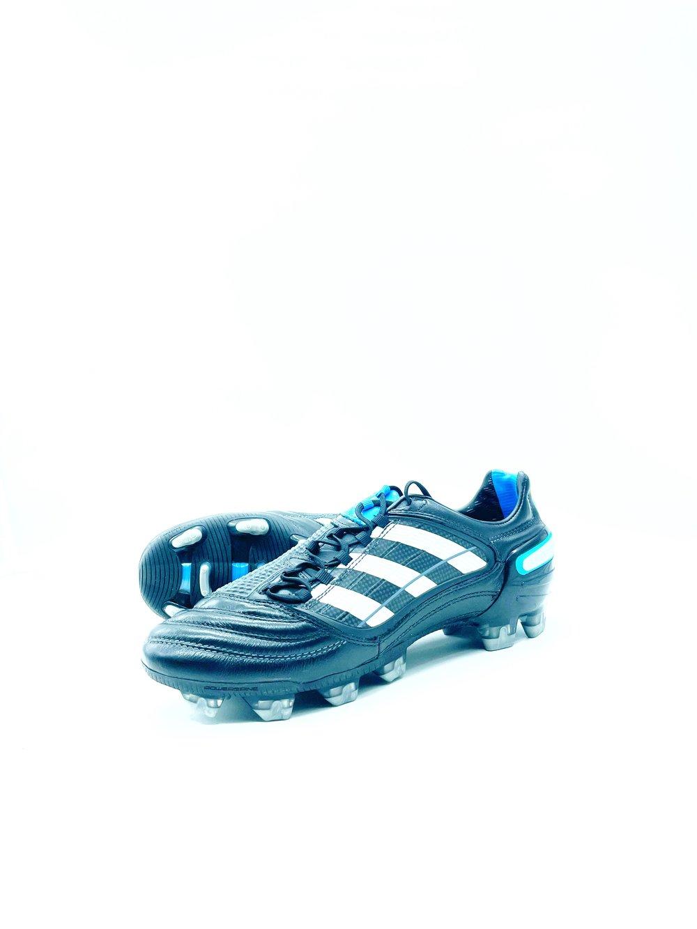 Image of Adidas Predator X black FG