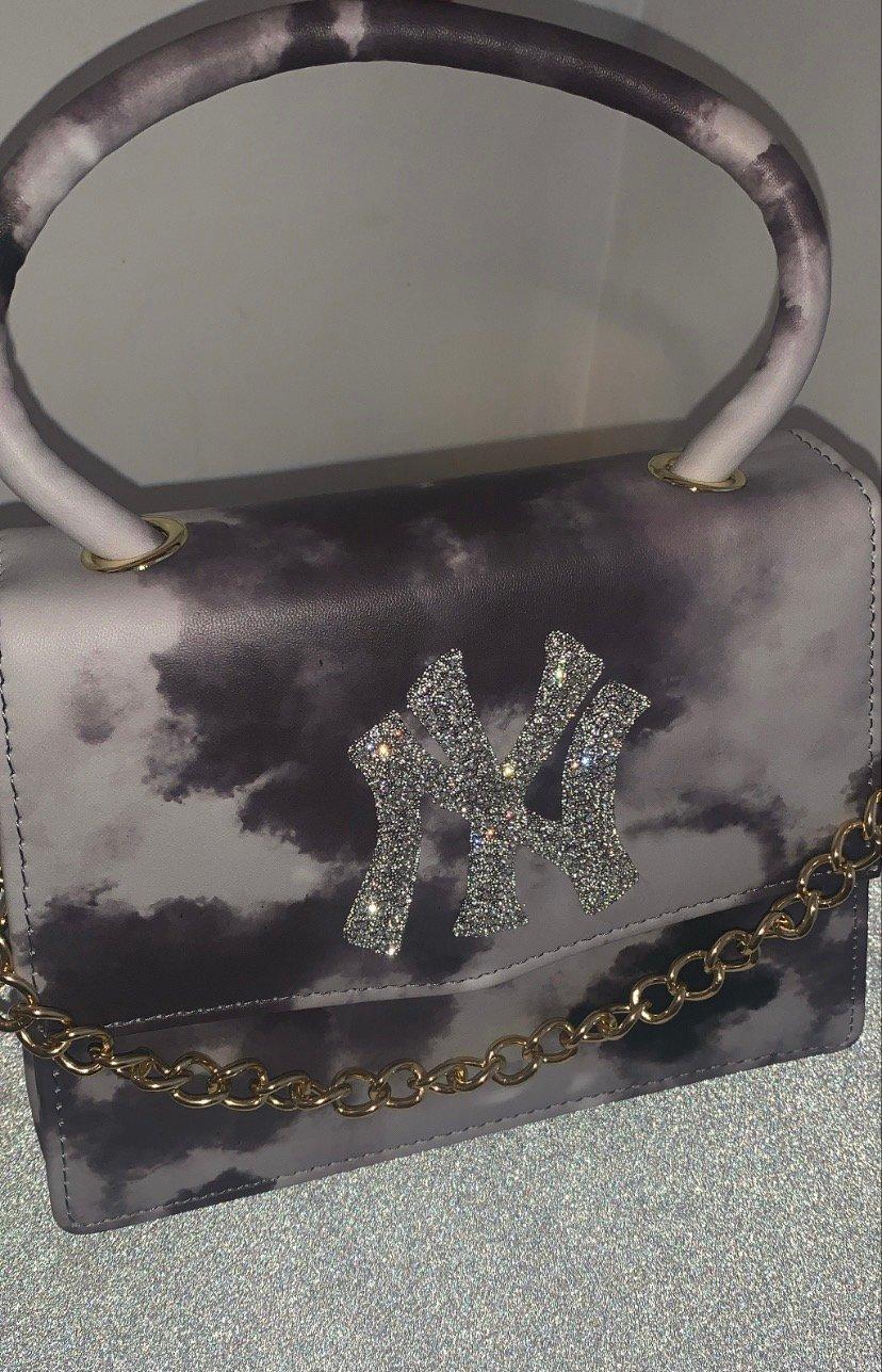 Icy girl bag