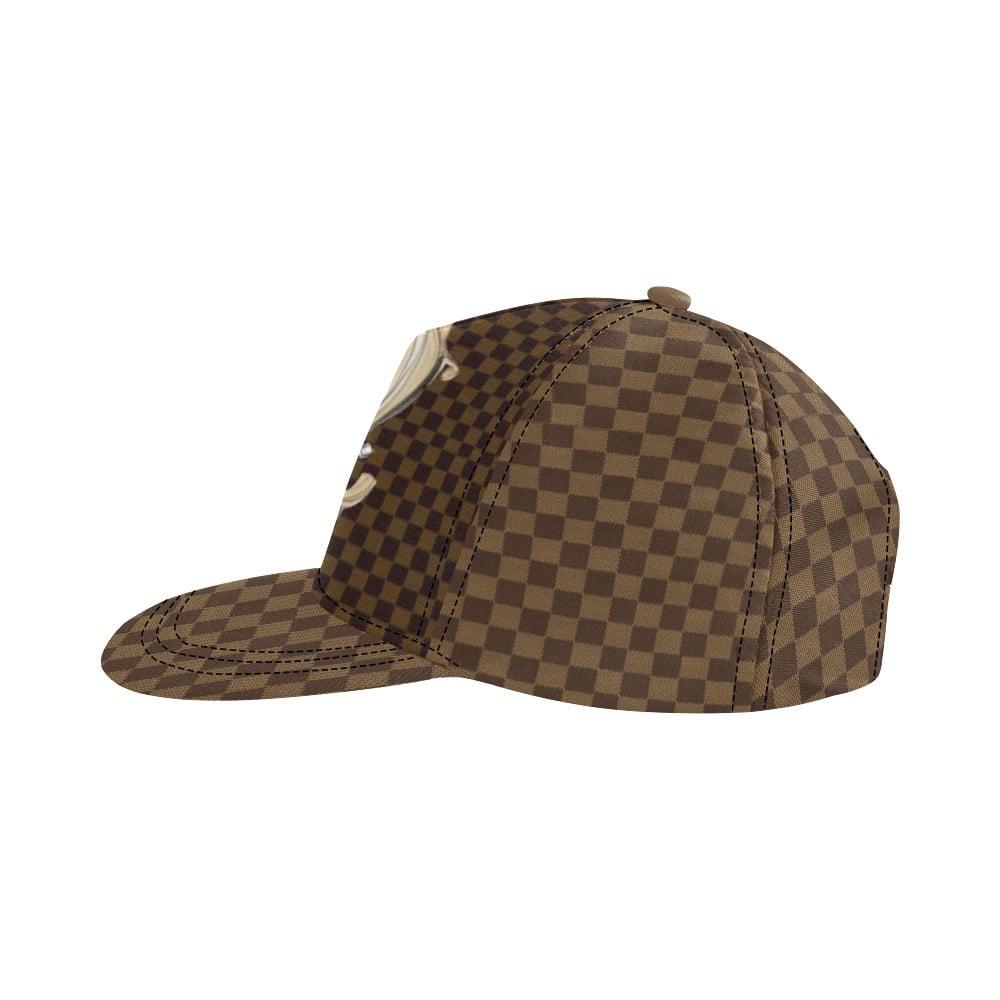 Image of LABEL WHORE CAP