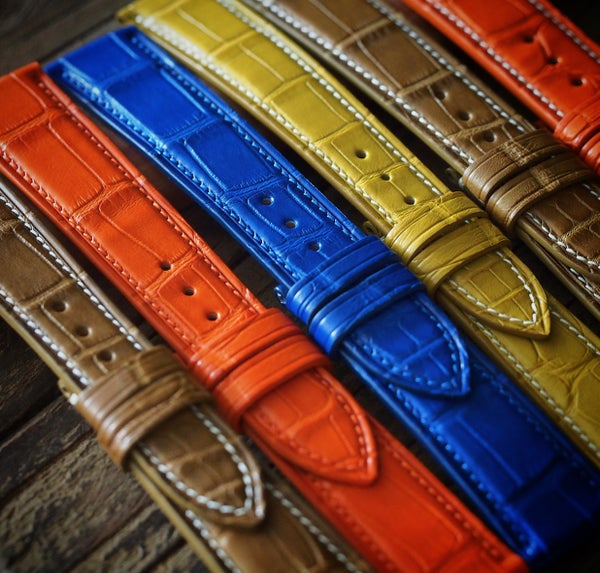 Image of Watch Strap 013