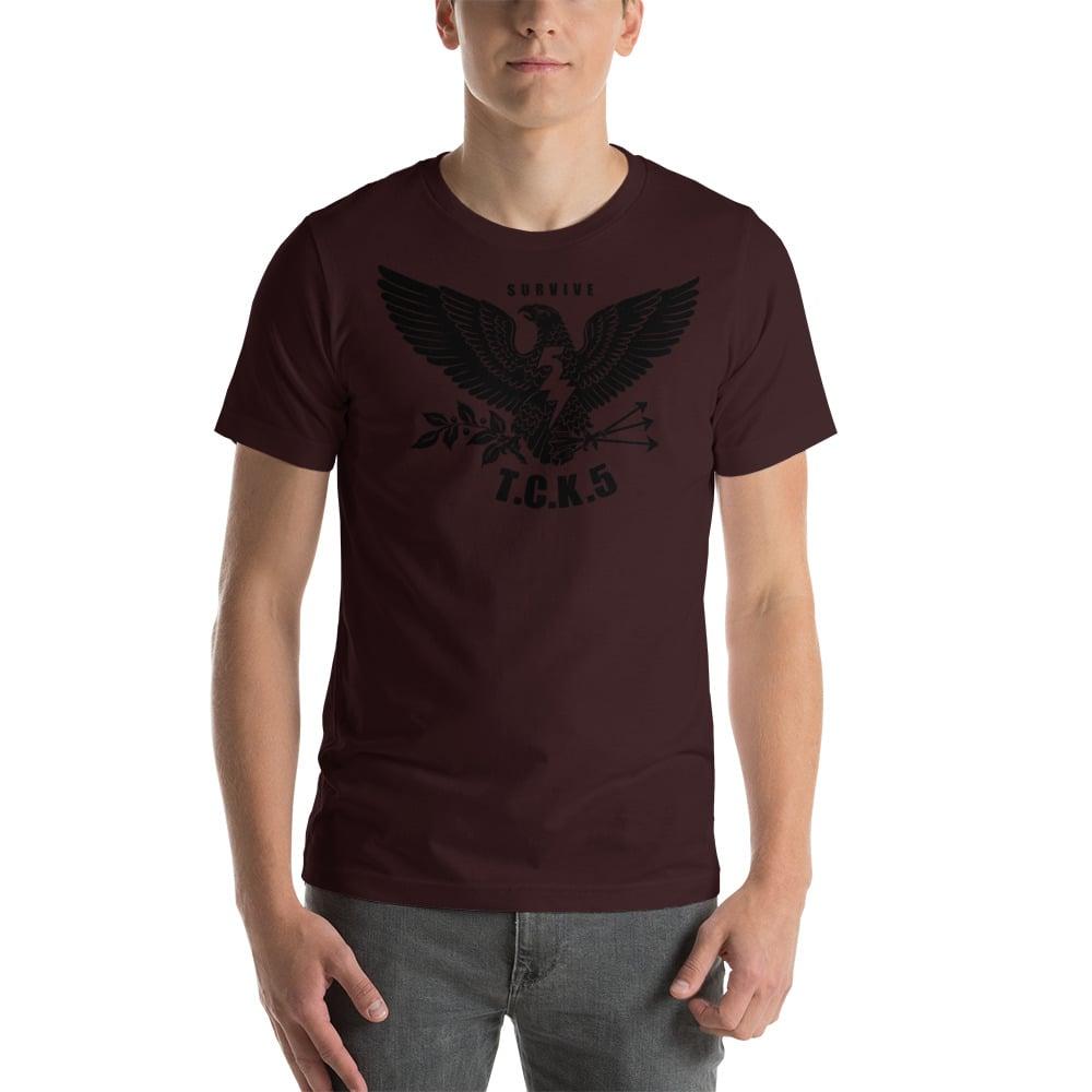 """""""T.C.K.5 EAGLE"""" T-Shirt"""