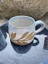 Saltmarsh Blue Mug