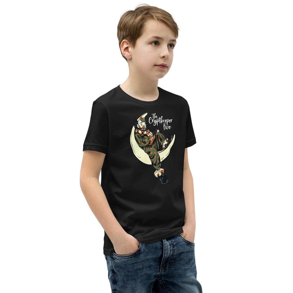 """""""SAD SACKS"""" Youth T-Shirt"""