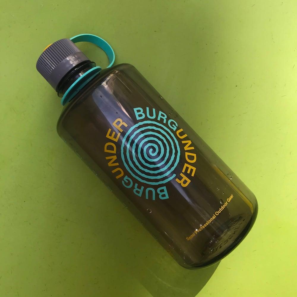 Image of BURGUNDER X OPEN STORE BOTTLE