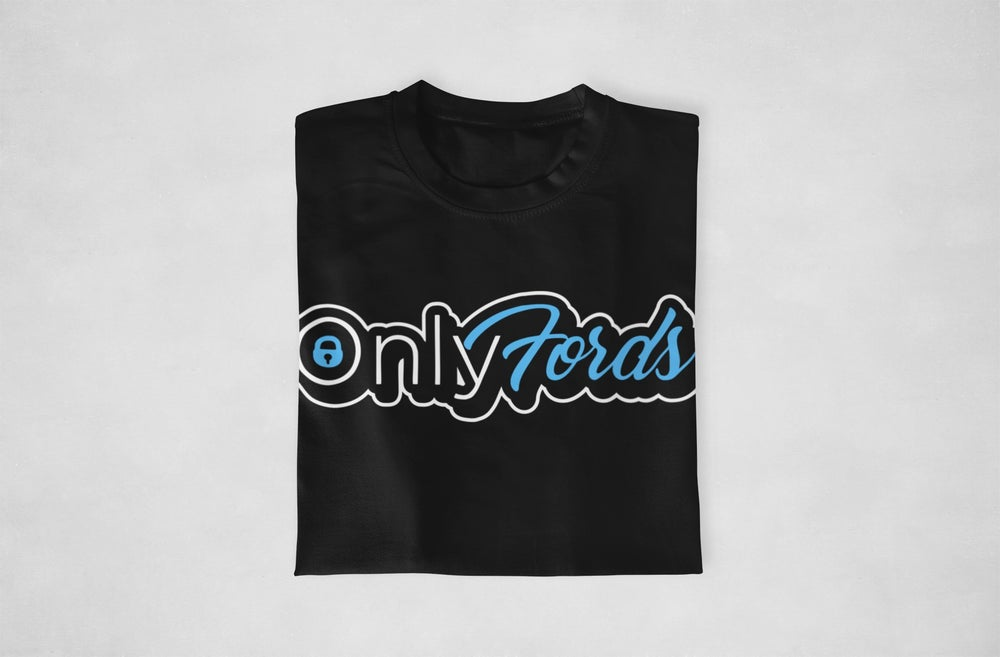 Image of Only Fords Shirt