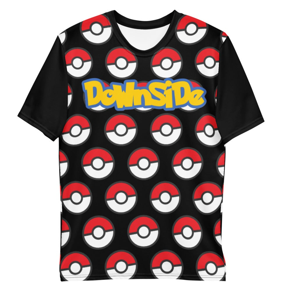 Image of Pokémon All Over Tee