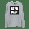 Beer Dad - Lightweight Hoodie