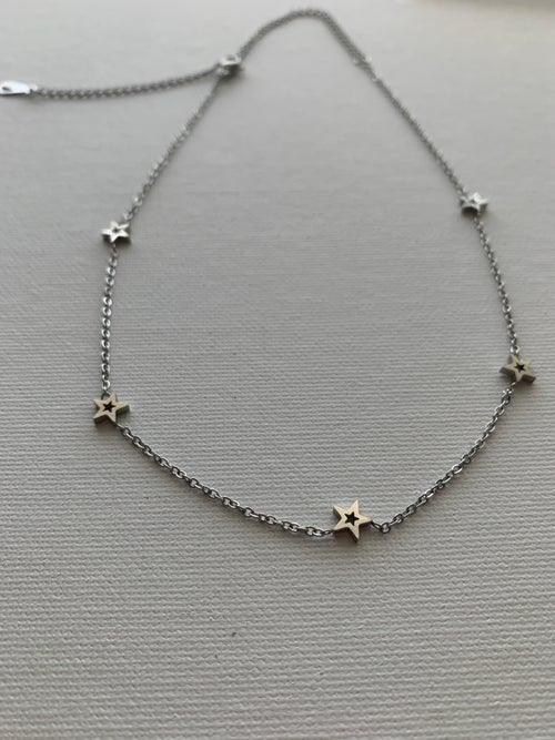 Image of SILVER STARS