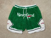 Image of Neverland Sherpa Shorts (PREORDER)