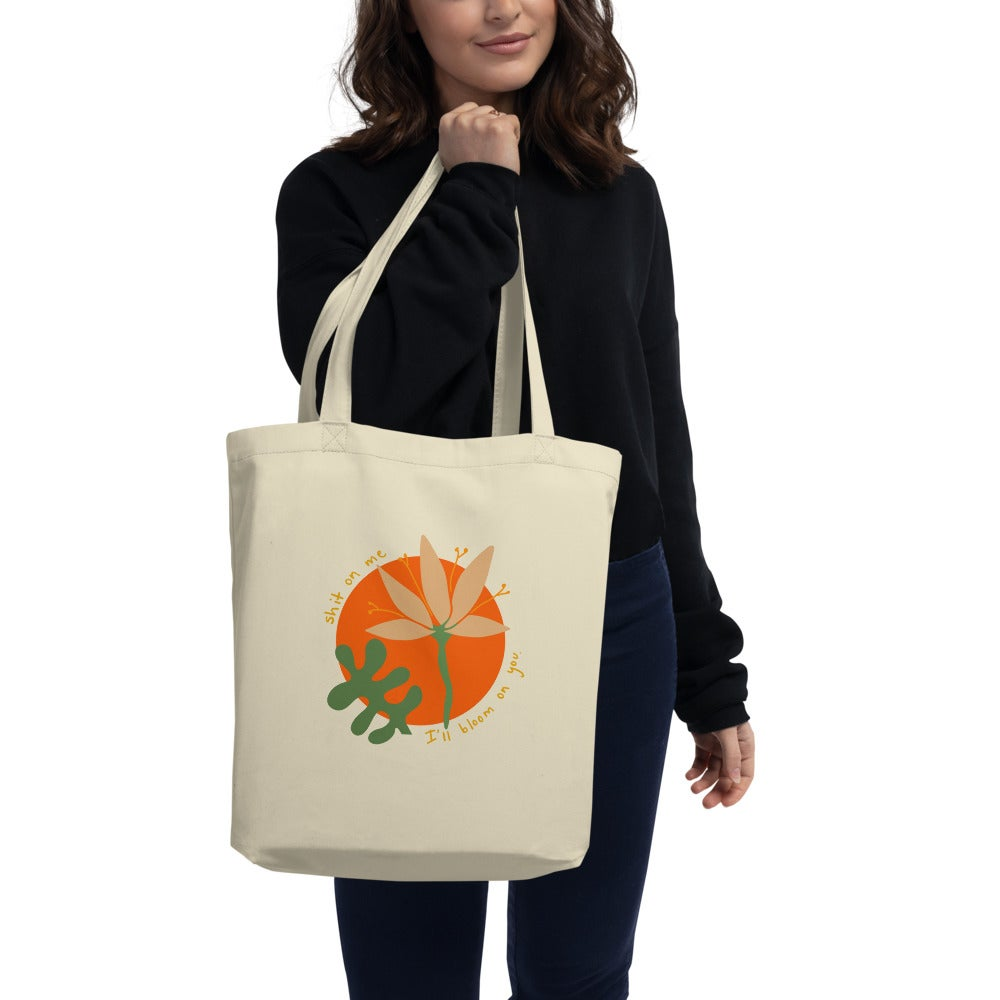 Image of Bloom on You Tote