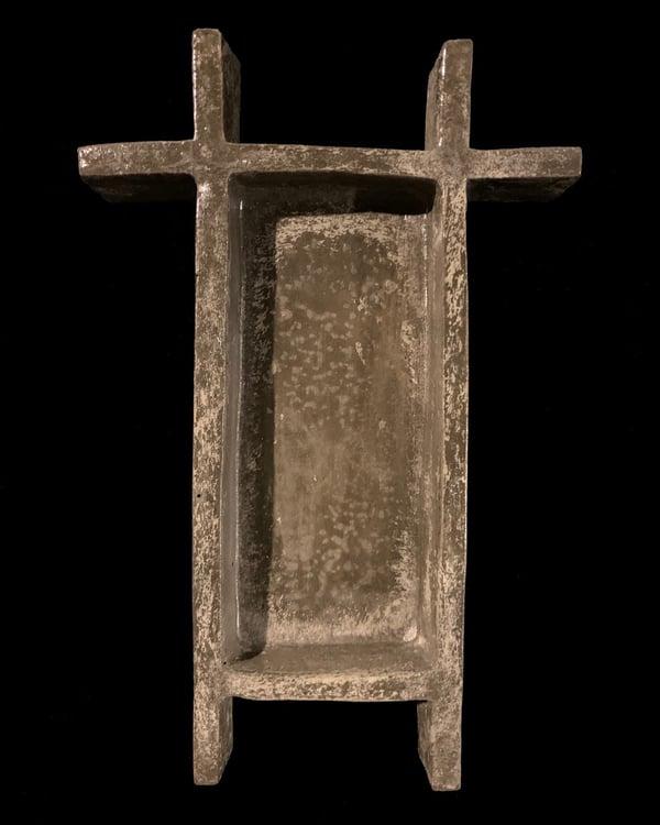 Image of Concrete Ash Tray