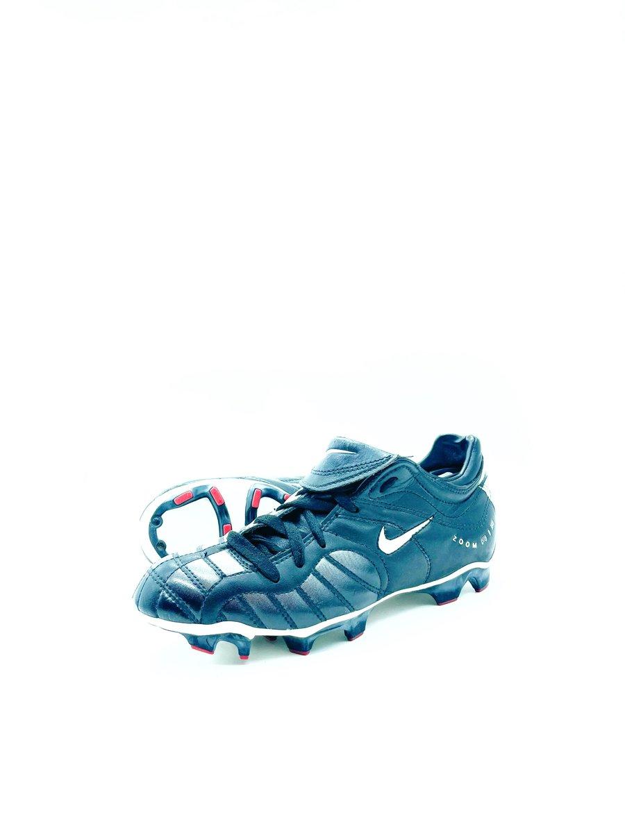 Image of Nike Air Zoom FG Black