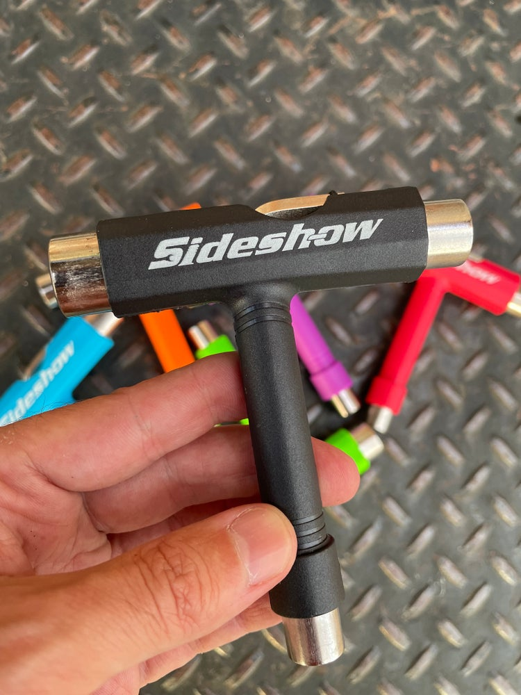 Image of Sideshow - T Tool