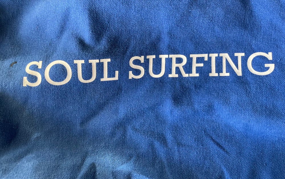 Image of Soul Surfing French Work Blues