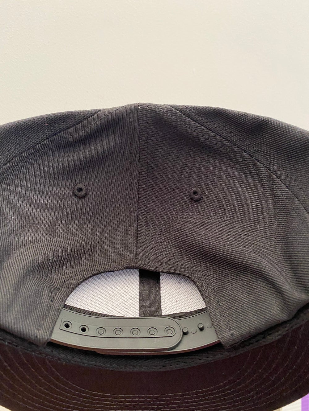 Boogie Snapback Hat