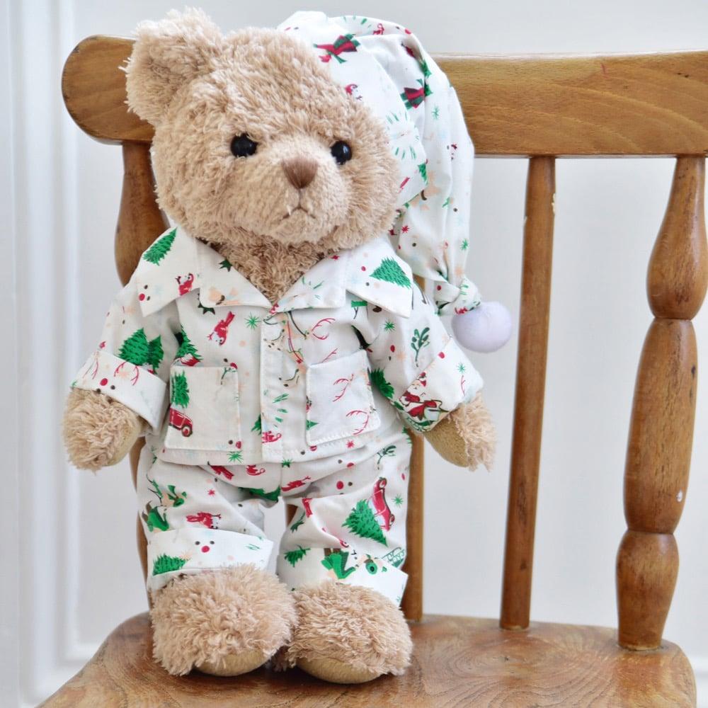 Image of Christmas Bear