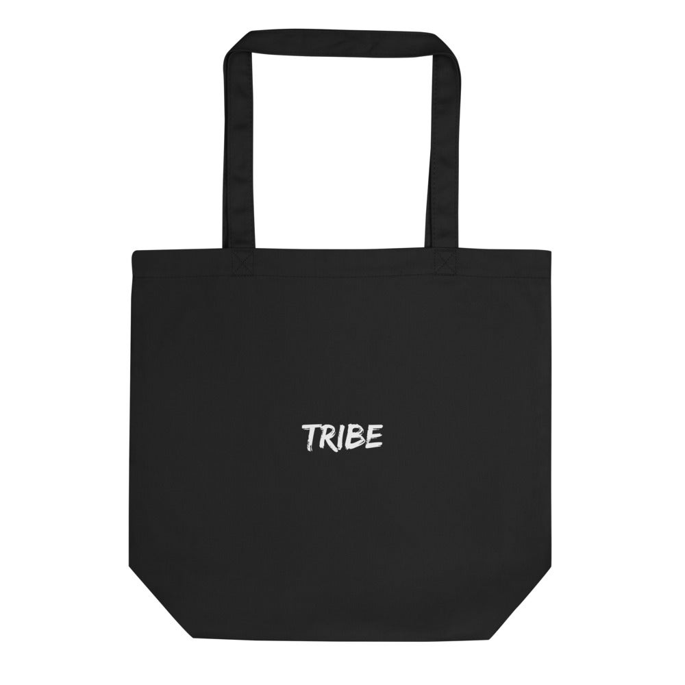 Image of Black Collection Tribe Eco Tote Bag