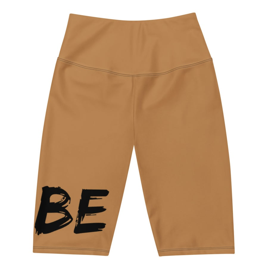 Image of Nude Tribe Biker Shorts