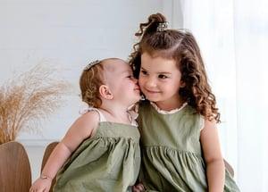 Image of Mini Scrunchies - Tenielle
