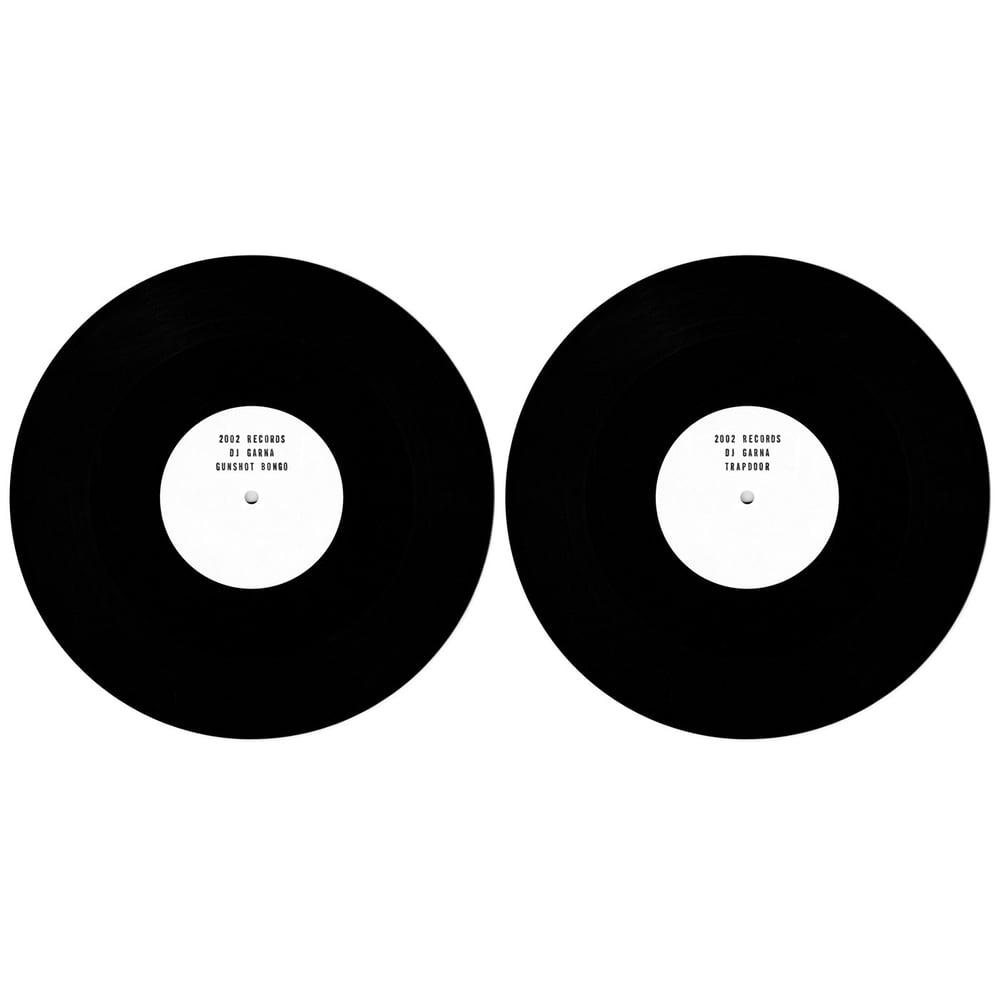 Image of Gunshot Bongo/ Trap door (DJ Garna)