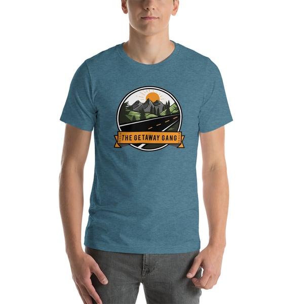 Image of Getaway Gang T-Shirt