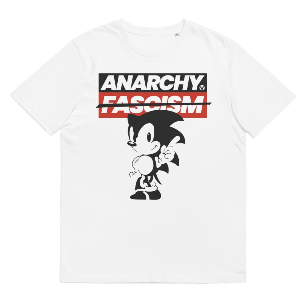 Anarchy VS ...