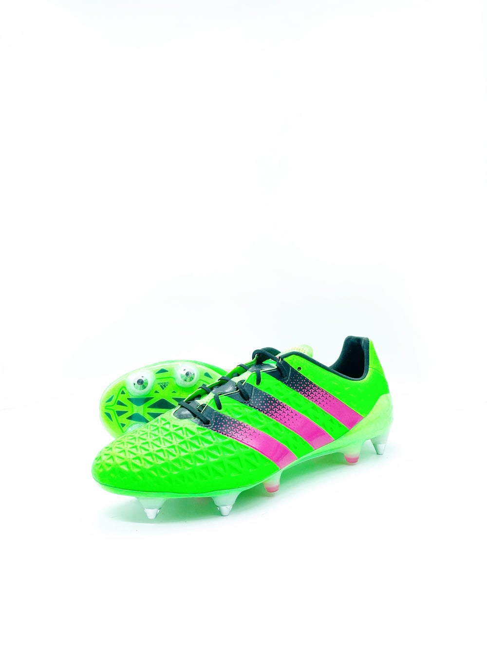 Image of Adidas 16.1 ACE green sg or FG
