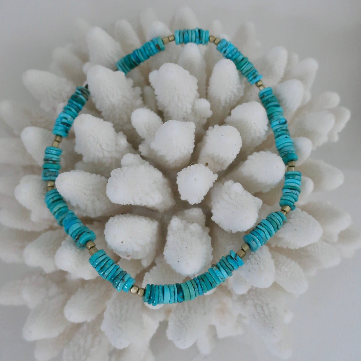 Image of Cypress Necklace