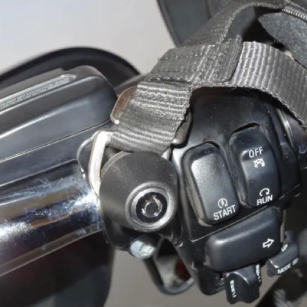 Image of Lidlox Helmet Lock
