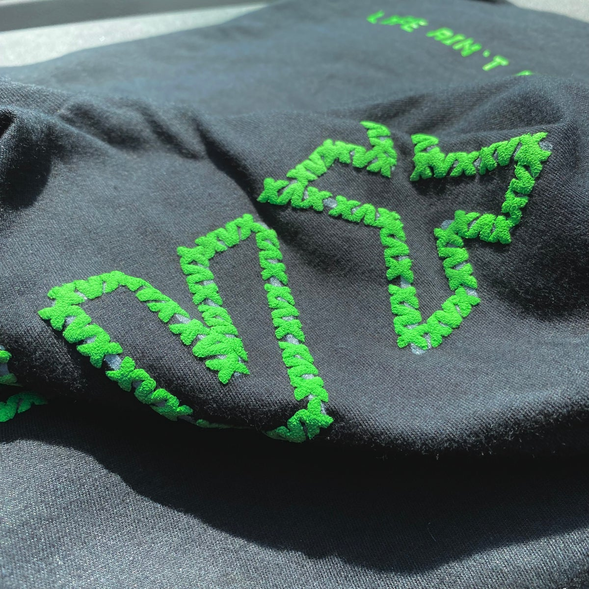 Image of XVX Stitch