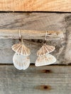 With Love Wind Chime Earrings