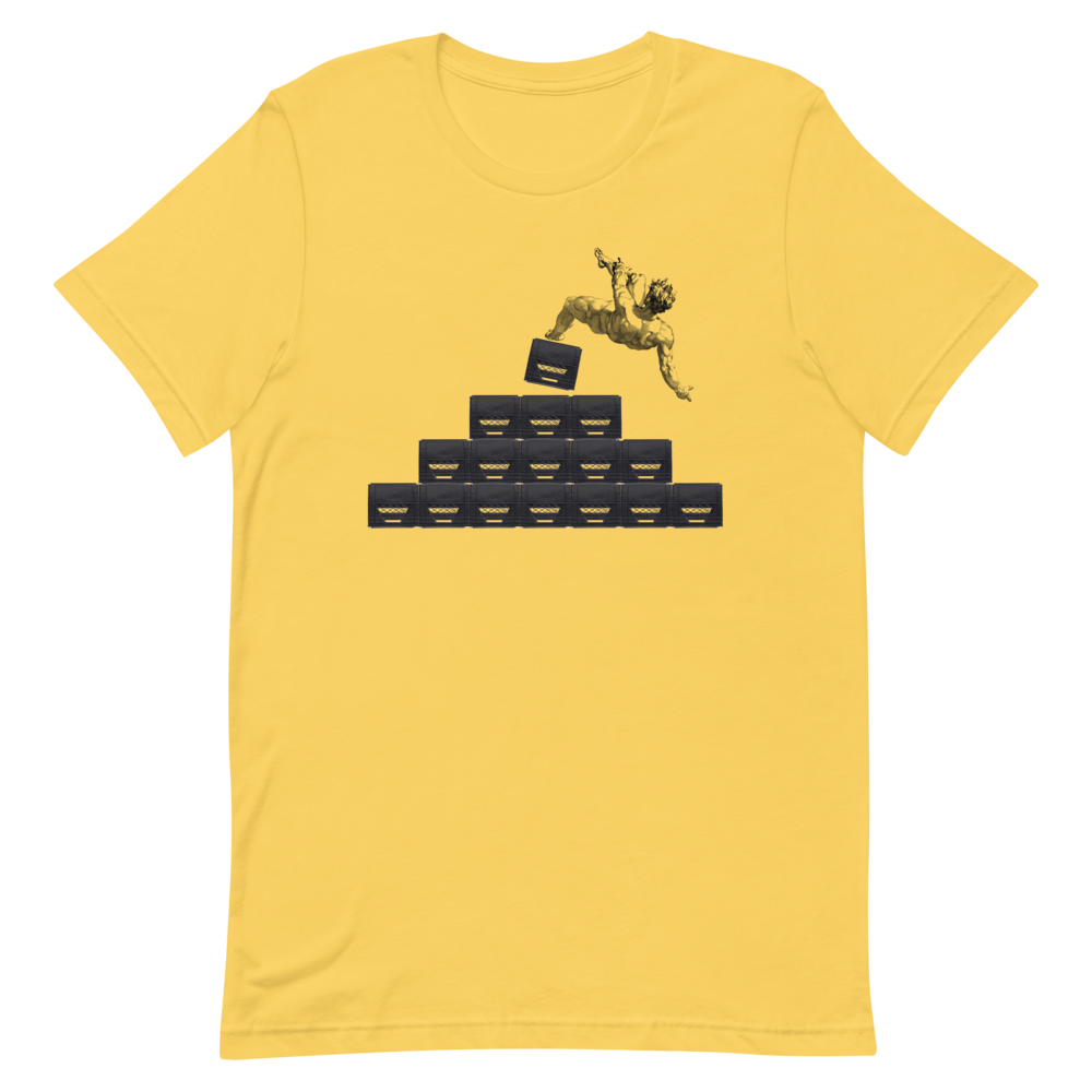 Crate Tragedy T-Shirt