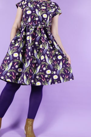 Preorder Cockatiels Julia Dress with free postage