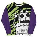 Image 1 of TIGER-BOT Sweatshirt