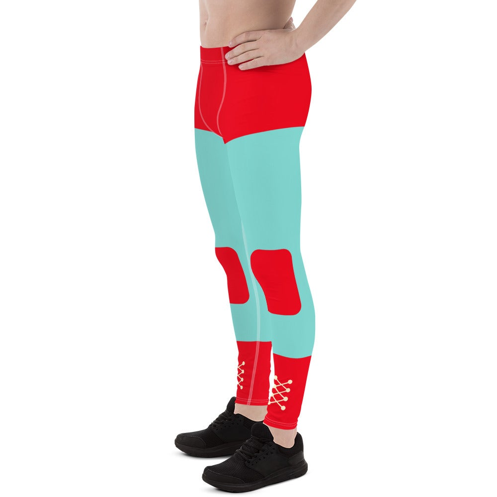 Nacho Leggings