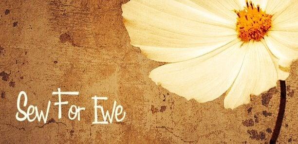 Sew For Ewe