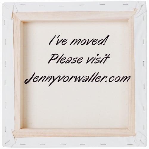Jenny Vorwaller
