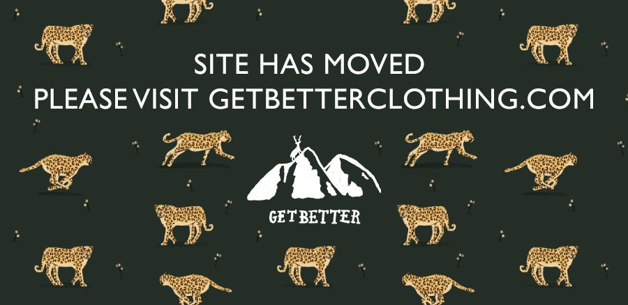 Get Better Clothing