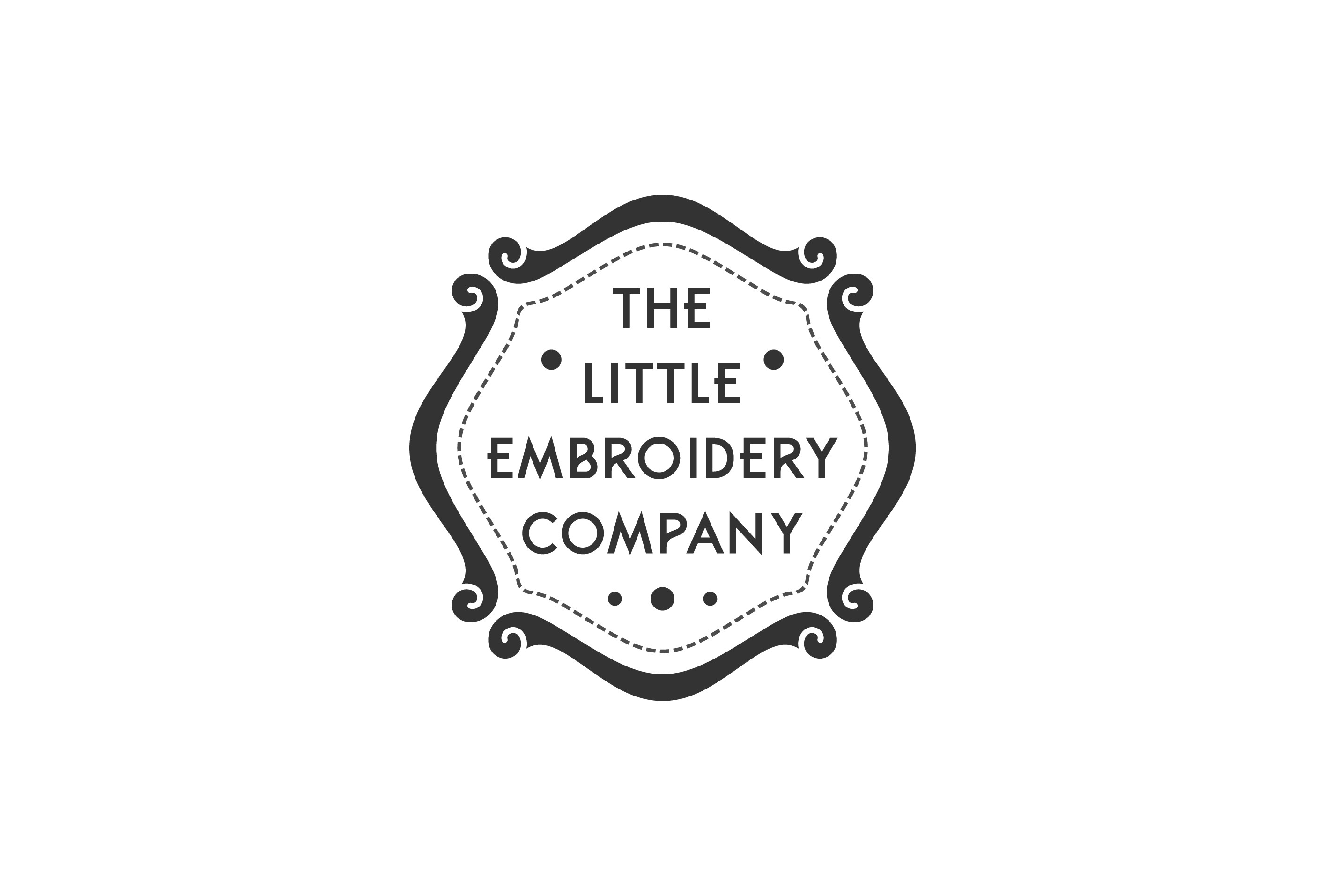 The Little Embroidery Company