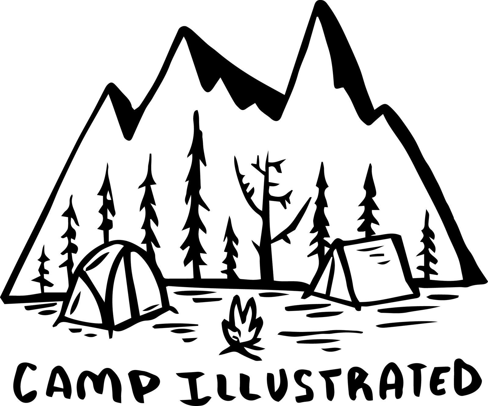 Camp Illustrated