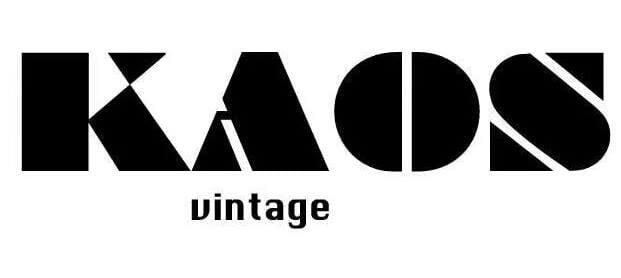 KAOS Vintage